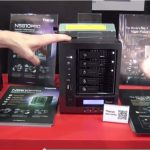 Thecus NAS Products at Computex 2015
