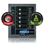 N5810PRO receives both Performance and Value Awards from Simply.Reviews