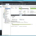 The new Storage Manager is well-designed and provides a unified view of all your Dell arrays