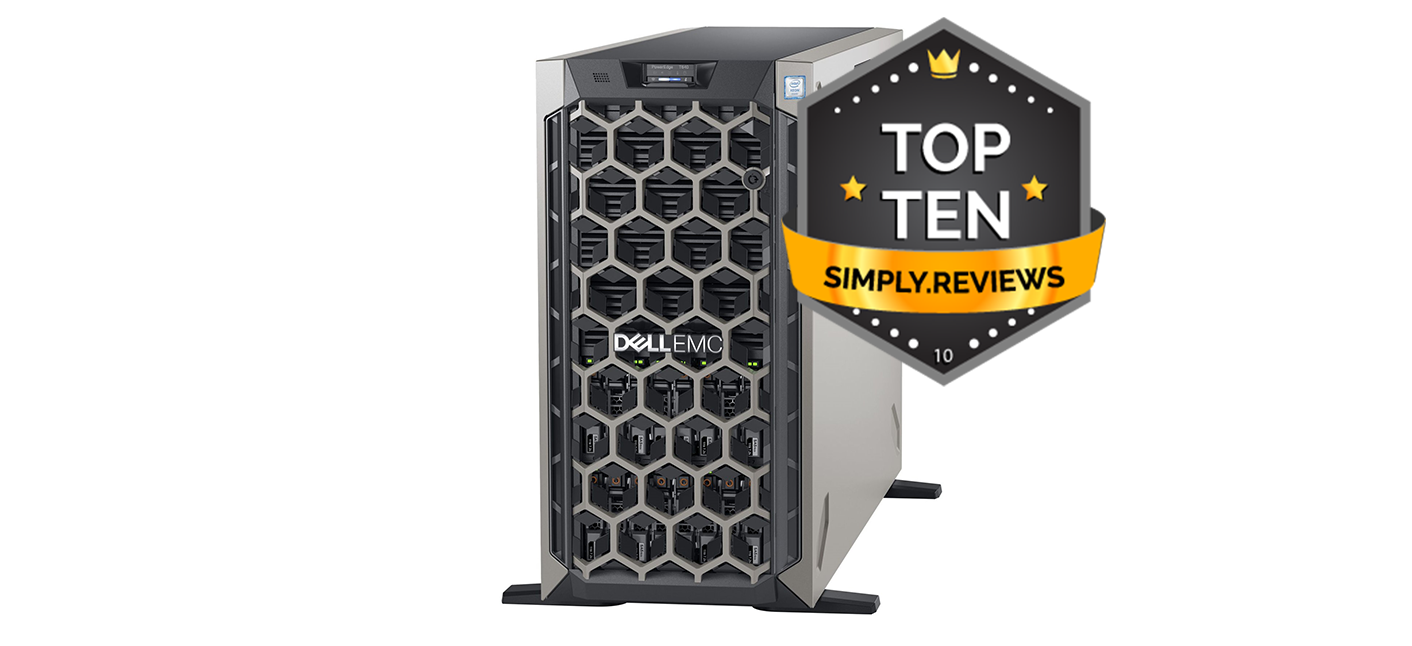 Dell EMC PowerEdge T640 Review - SIMPLY REVIEWS