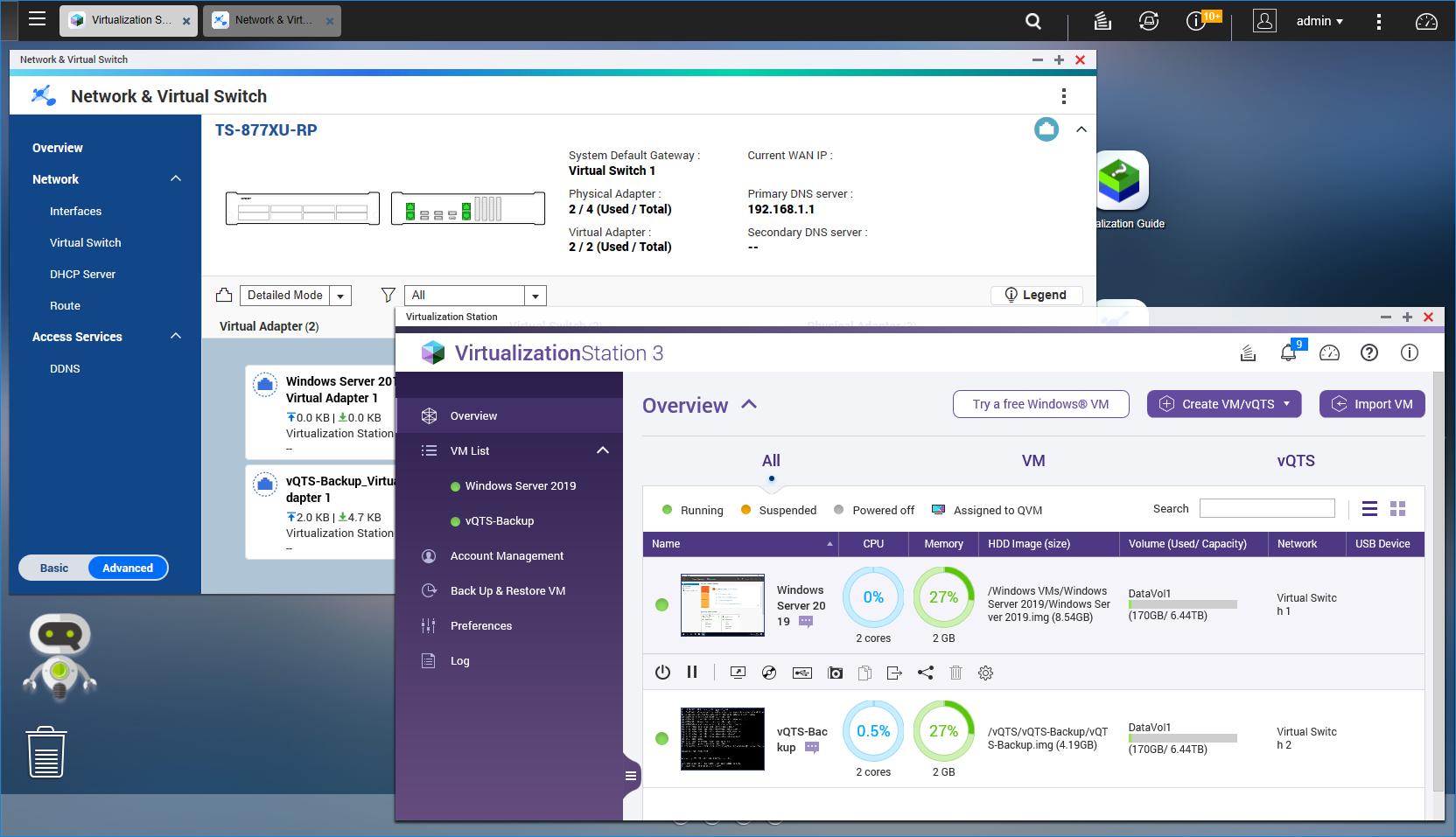 Qnap Package Manager