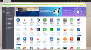Apps for QuTS hero operating system